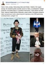Michał Witkowski wyprzedaje swoje ekskluzywne ubrania. Kończy karierę blogerki modowej (ZDJĘCIA)