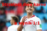 Polska - Portugalia 1:1 MEMY Przełamanie Milika w meczu Polaków w Lidze Narodów