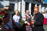 Podlaskie Święto Chleba w Ciechanowcu. Już wkrótce ożyją ludowe zwyczaje! (PROGRAM)