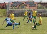 Inowrocław. V liga piłki nożnej. Goplania Inowrocław - Piast Kołodziejewo 1:1. Zdjęcia z meczu