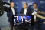 Platforma Obywatelska w Białymstoku atakuje spółkę Enea Ciepło. Chodzi o zarobki prezesa i podwyżki za ciepło (zdjęcia, wideo)