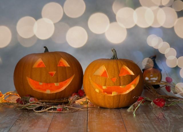 Halloween 2019 Co Przygotować Na Halloween Straszne