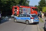 Wybuch furgonetki w Częstochowie. Są wstępne wyniki sekcji zwłok zmarłych w eksplozji