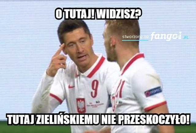 Memy po meczu Polska - Bośnia i Hercegowina  Zobacz kolejne zdjęcia. Przesuwaj zdjęcia w prawo - naciśnij strzałkę lub przycisk NASTĘPNE