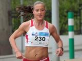 """Arleta Meloch najszybszą kobietą w półmaratonie """"Śladami Bronisława Malinowskiego"""""""