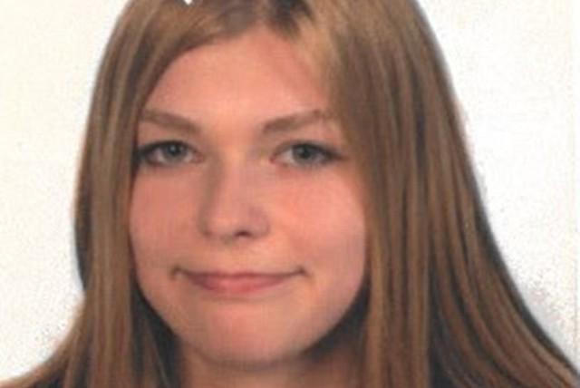 Zaginiona Dagmara Joanna Endzel