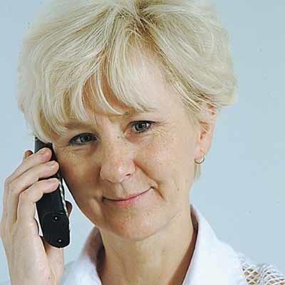 Jolanta Jankowska, prawnik z Państwowej Inspekcji Pracy w Zielonej Górze