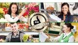 MISTRZOWIE HANDLU Najsympatyczniejsi sprzedawcy, najlepsze sklepy i kwiaciarnie - ZNAMY WYNIKI!