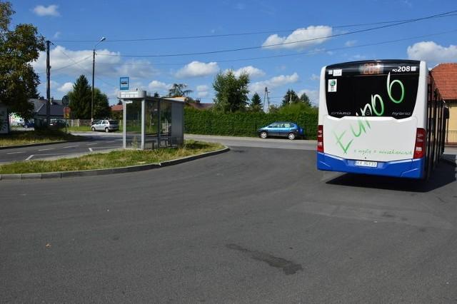 O doświetlenie pętli autobusowej na osiedlu Wincentego Pola w Wieliczce mieszkańcy upominali się od lat. Nowe lampy pojawią się tam do jesieni 2021