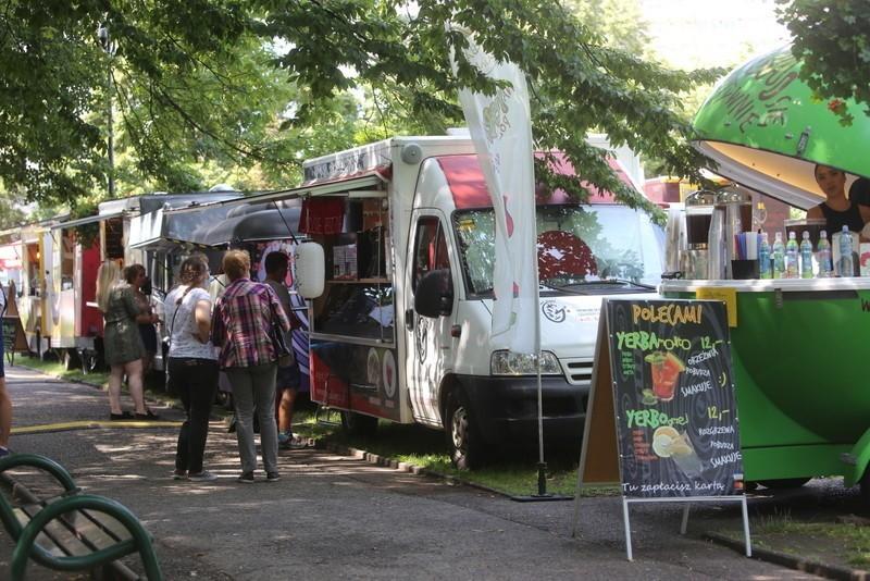 Festiwal Kuchni Azjatyckiej trwa w weekend w Katowicach...