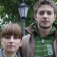 - Zanim zapalą się latarnie, jest naprawdę bardzo nieprzyjemnie - mówią Agnieszka i Karol Białobrzeccy z Ełku