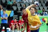 Tomasz Szklarski, zawodnik z Sandomierza, zdobył gola w meczu przeciwko Barcelonie