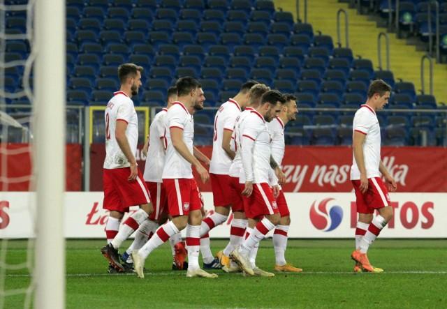Polska - Ukraina 2:0 (1:0)