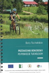 Wydano nowe przewodniki turystyczne o Borach Tucholskich