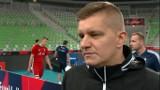 Robert Kaźmierczak: Siłą Słowenii jest zgranie, kluczem do zwycięstwa będzie przyjęcie