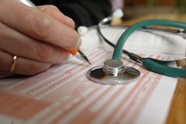 Tylko do końca czerwca lekarze będą wypisywali zwolnienia lekarskie na papierze. Od lipca 2018 L-4 tylko elektroniczne.