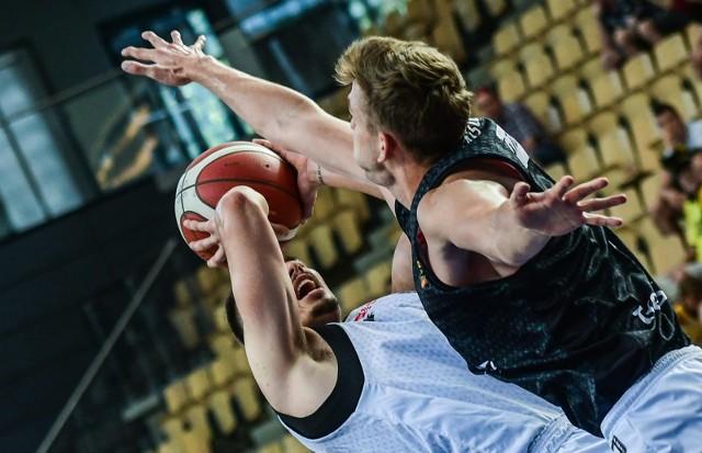 Astoria pierwszy mecz w sezonie zagra 11 września w Gdyni