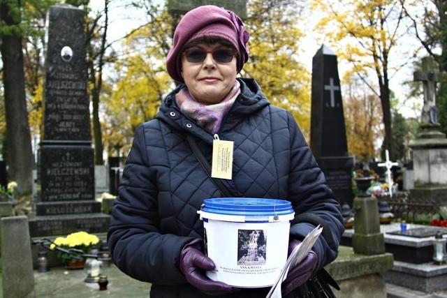 Udział w kweście zadeklarowała już Teresa Misiuk, Lubelski Kurator Oświaty