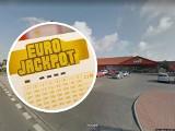 W Kujawsko-Pomorskiem padła wygrana w Eurojackpot. Tyle wygrał szczęśliwiec w Pruszczu pod Świeciem