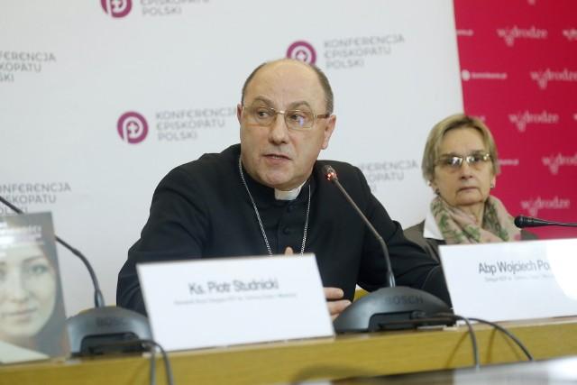 Arcybiskup Wojciech Polak, Prymas Polski.