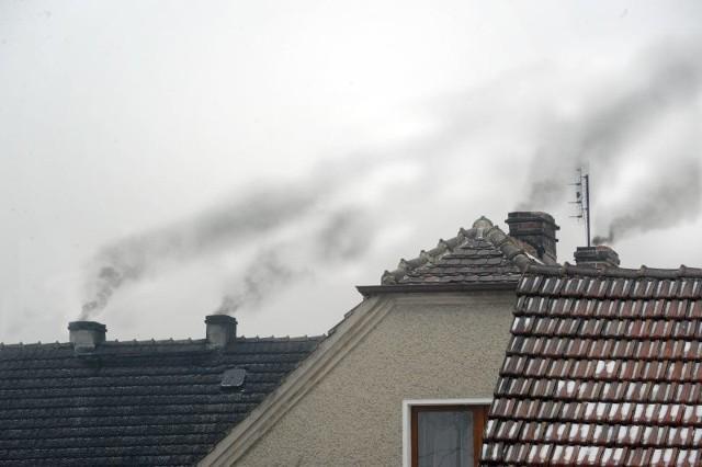 Kędzierzyńskie powietrze należy do najbardziej zanieczyszczonych w kraju.