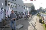 """Strajk górników. Dzisiaj masówki, potem demonstracja. """"Rząd zajmuje się sobą i nie dba o Śląsk"""