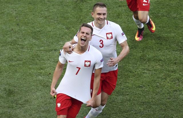 Polska - Irlandia Północna 1:0