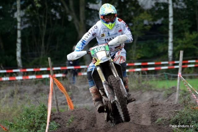 Patryk Kulesza zmagania na mistrzostwach Europy zakończył na 7. miejscu