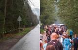 Tak koronawirus storpedował majówkę pod Tatrami! Te zdjęcia z Zakopanego pokazują skalę pustki