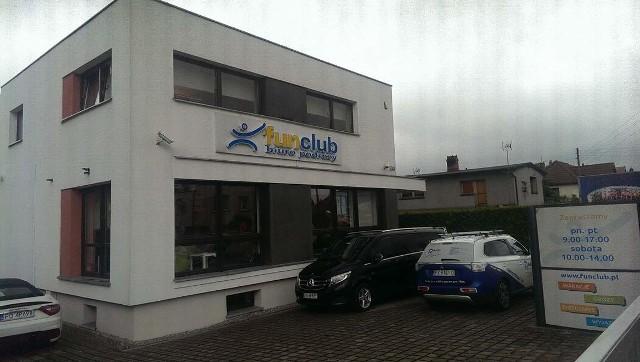 Biuro Funclub