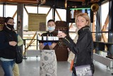 Pijalnia czekolady M.Pelczar Chocolatier w Sanoku już otwarta [ZDJĘCIA]