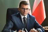 Koronawirus. Nowy wojewoda małopolski Łukasz Kmita na kwarantannie. Miał kontakt z zakażonym