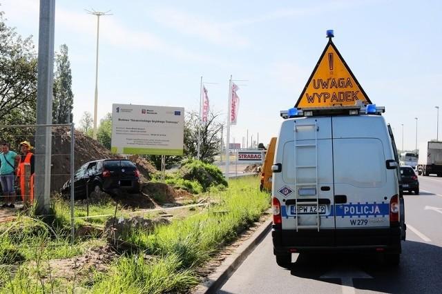 Wypadek na Basenie Górniczym 2.06.2014