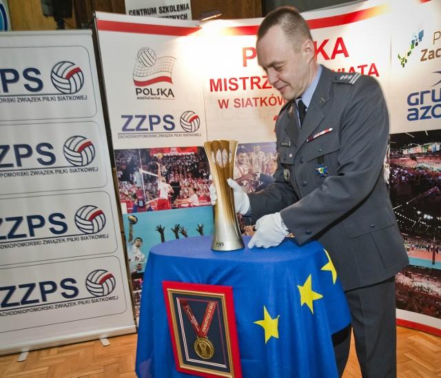 Puchar nasz reprezentacja wywalczyła w ubiegłym roku.