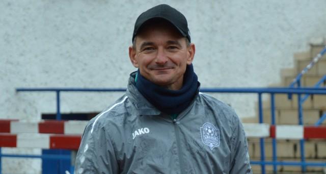 Jesteśmy szczęśliwi, ale tak naprawdę myślimy już o meczu ligowym, w sobotę kolejny wyjazd nas czeka, do Polonii Bytom - mówi Andrzej Sawicki, trener Lechii Zielona Góra