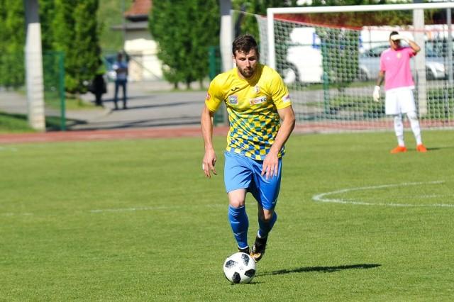 Damian Celuch.