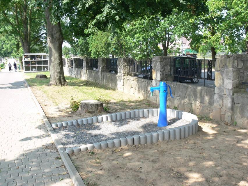 Inwestycje Na Cmentarzu Komunalnym W Sandomierzu Potrzebne
