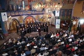 Festiwal Hajnowskie Dni Muzyki Cerkiewnej