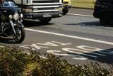 Buspasy we Wrocławiu dla motocyklistów? Jest wniosek radnego
