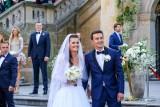 Rekord wesel w Krakowie. W najlepszych domach weselnych brak terminów. Więc ludzie pobierają się w środę! Albo w plenerze.