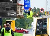Nowe fotoradary już działają na drogach Dolnego Śląska. Sprawdź, gdzie się znajdują [MAPA]