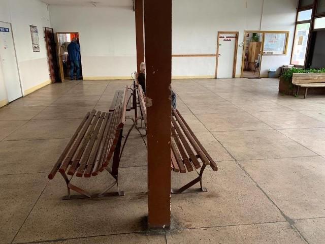 Miechowski dworzec zostanie wyburzony