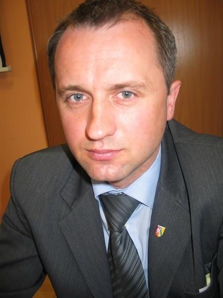 - Cybinkę stać na odrobinę więcej - stwierdził Andrzej Bycka, gdy zapytaliśmy dlaczego zdecydował się kandydować na burmistrza.