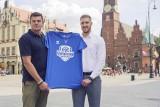Gwardia Wrocław znów zaczyna od nowa. I ma nowe logo