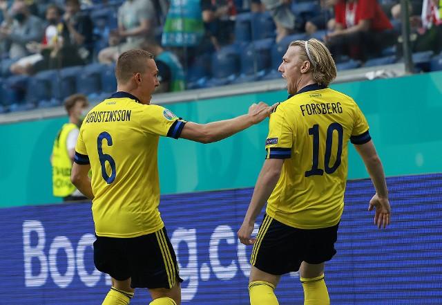 Szwedzi pewnie awansowali do fazy pucharowej