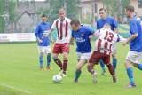 PIŁKARSKIE ARCHIWUM. II liga 2012/2013: Garbarnia Kraków - Puszcza Niepołomice [ZDJĘCIA]