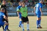 Piłkarz Crasnovii: Na szczęście to koniec paranoi