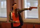 Medalistka igrzysk olimpijskich w Rio trenowała w Zakrzowie