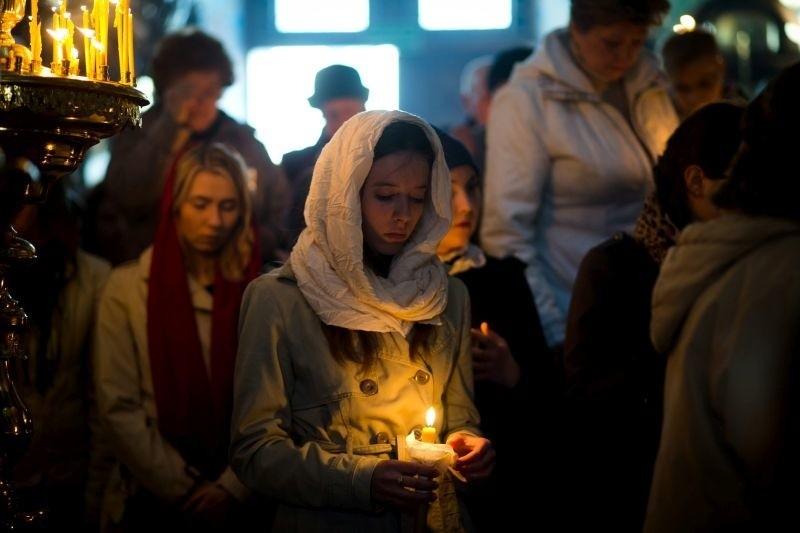 Wielki Tydzień w Cerkwi prawosławnej dobiega końca. Prawosławni będą świętowali Wielkanoc