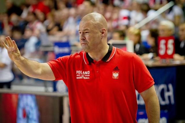Reprezentacja Polski pod wodzą Mike'a Taylora jest w stanie napsuć sporo krwi grupowym rywalom podczas Eurobasketu 2017